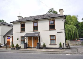 Thumbnail 2 bed flat for sale in London Road, Thrupp, Stroud