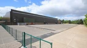 Thumbnail Light industrial to let in Unit 2, Kinmel Park, Bodelwyddan, Denbighshire