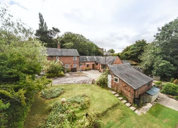 Thumbnail 3 bed property for sale in Clifton, Ashbourne