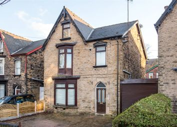 Thumbnail 5 bedroom detached house for sale in Chippinghouse Road, Nether Edge, Sheffield