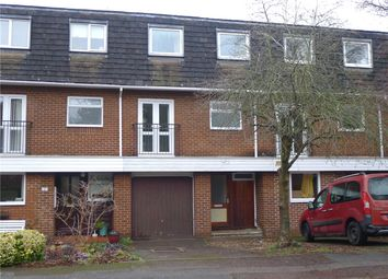 Thumbnail 4 bed terraced house to rent in Musson Close, Abingdon, Oxfordshire