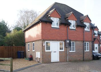 Thumbnail 2 bed link-detached house for sale in Chapel Lane, Milford