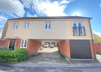 Thumbnail 2 bed detached house for sale in Towpath Avenue, Northampton