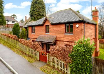 Thumbnail 4 bed detached house for sale in Garth Road, Sevenoaks, Kent