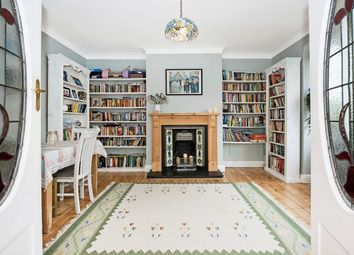 Thumbnail 5 bed property for sale in Brantwood Road, Herne Hill, London