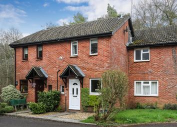 Thumbnail 2 bed semi-detached house for sale in Priory Close, Alderbury, Salisbury