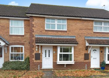 Thumbnail 2 bed terraced house for sale in Delapre Drive, Banbury
