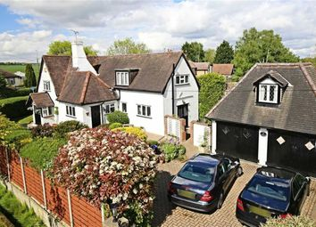 Thumbnail 3 bed detached house for sale in Duck Lane, Thornwood Common, Essex