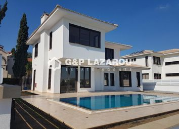 Thumbnail 3 bed detached house for sale in Oroklini, Oroklini, Larnaca, Cyprus