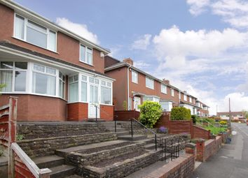 Thumbnail 3 bed end terrace house for sale in Glebelands Road, Filton, Bristol