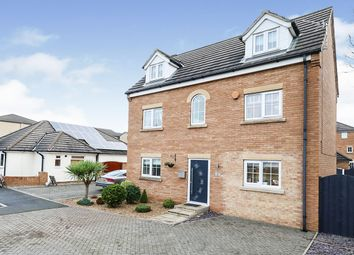 Thumbnail 3 bed detached house for sale in Laughton Meadows, Dinnington, Sheffield, South Yorkshire