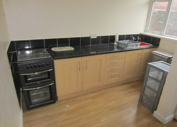 Thumbnail 3 bedroom terraced house to rent in Manor Road, Blackpool