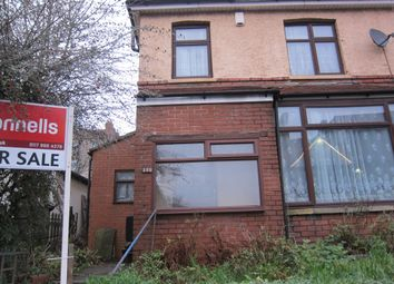 Thumbnail 3 bed semi-detached house for sale in St. Johns Lane, Bedminster, Bristol