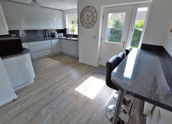 Thumbnail 4 bed detached house for sale in Pochins Bridge Road, Wigston