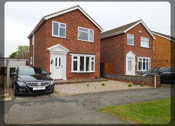 Thumbnail 3 bed detached house to rent in Maplewood Avenue, Willerby Road, Hull