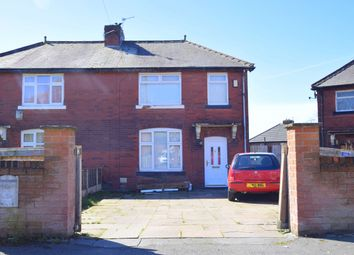 Thumbnail 3 bed semi-detached house for sale in Armitage Grove, Little Hulton, Manchester, Lancashire