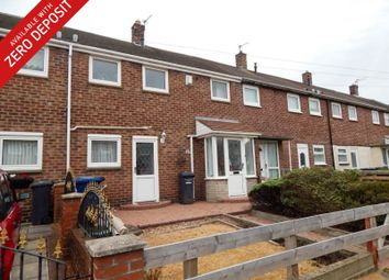 Thumbnail 2 bed semi-detached house to rent in Melbourne Gardens, South Shields