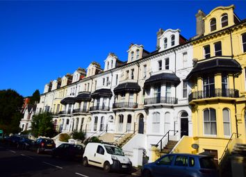 Thumbnail 1 bedroom flat for sale in St. Helens Road, Hastings, East Sussex