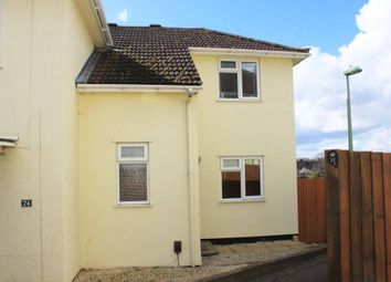 Thumbnail 1 bedroom semi-detached house to rent in Freshfields, Newmarket