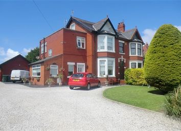 Thumbnail 4 bed property for sale in Blackpool Road, Poulton Le Fylde