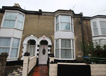 Thumbnail 4 bed terraced house to rent in Cranbury Avenue, Southampton