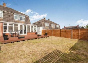 Thumbnail 4 bedroom semi-detached house for sale in Herridge Close, Bristol