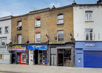 Thumbnail Commercial property for sale in Kentish Town Road, London