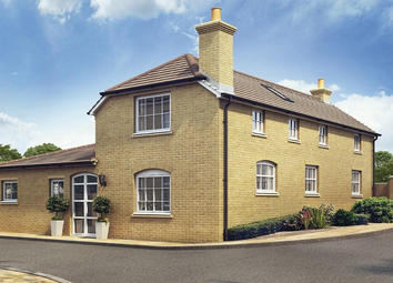Thumbnail 3 bedroom detached house for sale in Truro Place, Green Lanes, Palmers Green, London
