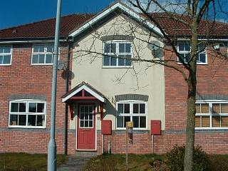 Thumbnail 2 bed terraced house to rent in Home Farm Way, Penllergaer