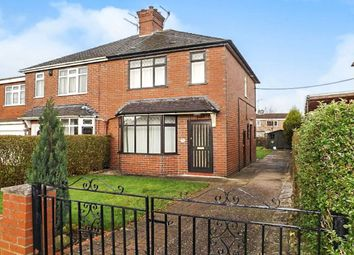 Thumbnail 2 bed semi-detached house to rent in Haslemere Avenue, Milton, Stoke-On-Trent