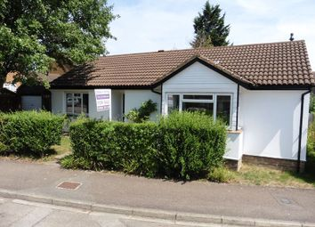 Thumbnail 3 bed detached bungalow for sale in Henley Close, Houghton Regis, Dunstable