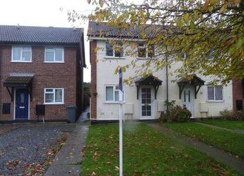 Thumbnail 3 bed end terrace house to rent in Trinity Close, Kesgrave, Ipswich
