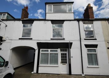 Thumbnail 3 bed terraced house for sale in Mitford Street, Filey