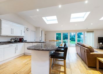 Thumbnail 4 bed detached house for sale in Drayton Lane, Drayton, Portsmouth