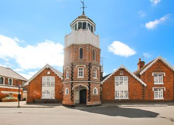 Thumbnail 1 bed flat for sale in St. Mary's, High Street, Burnham-On-Crouch