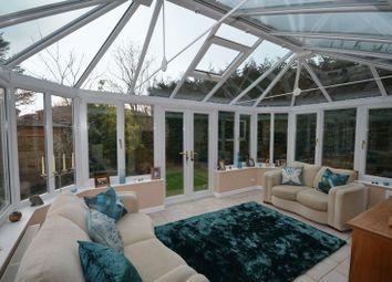 Thumbnail 4 bed detached house to rent in Carisbrooke Close, Poulton-Le-Fylde