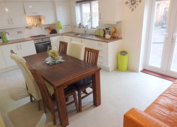 Thumbnail 4 bedroom detached house for sale in Birch Park Avenue, Spennymoor