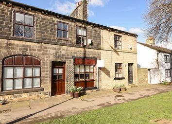 Thumbnail 2 bedroom terraced house for sale in Harrogate Road, Bradford