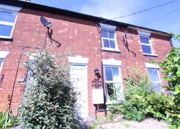 Thumbnail 3 bedroom terraced house for sale in Wissett Road, Halesworth
