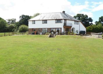 Thumbnail 6 bedroom detached house for sale in Jacobstowe, Okehampton
