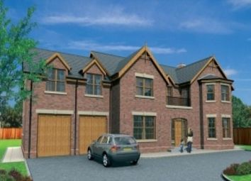 Thumbnail 5 bed detached house for sale in Ashfield Hall, Ballycrochan Road, Bangor