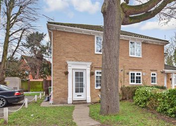 2 bed semi-detached house for sale in Bishops Close, Basildon, Essex SS13