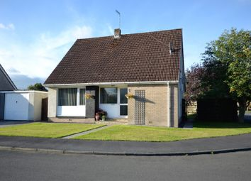 Thumbnail 3 bed detached house for sale in Douglas Crescent, Kinross