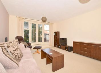 Thumbnail 2 bedroom flat for sale in Updown Hill, Haywards Heath, West Sussex
