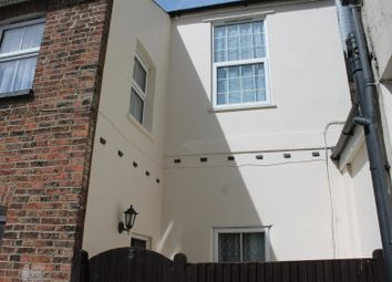 Thumbnail 3 bed terraced house for sale in Western Mews, Western Road, Bexhill-On-Sea