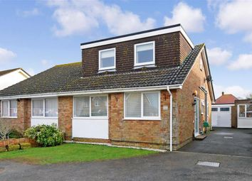 3 bed bungalow for sale in Cornwall Avenue, Peacehaven, East Sussex BN10