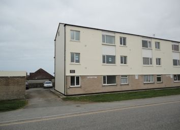Thumbnail 2 bed flat to rent in Marine Court, Perranporth, Cornwall