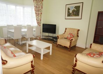 Thumbnail 2 bed terraced house to rent in Templars Avenue, London