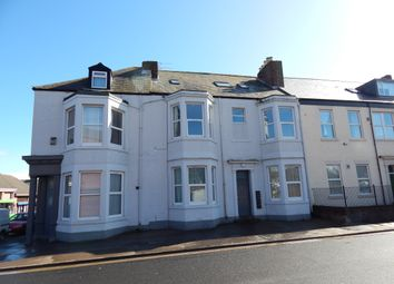 Thumbnail 2 bed flat to rent in Railway Terrace, North Shields