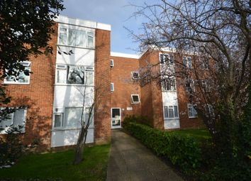 Thumbnail 2 bed flat to rent in Benhill Wood Road, Sutton
